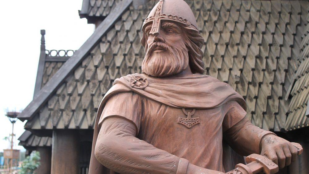 The Nordic Invasion