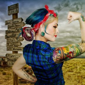 Tattoo Styles, Trends and Artists (Series) #1